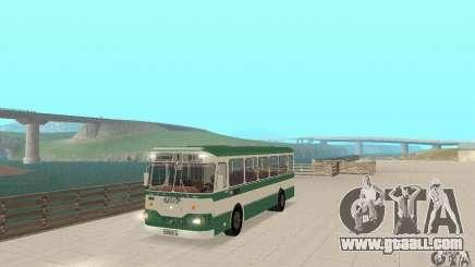 LIAZ 677 v.1.1 for GTA San Andreas