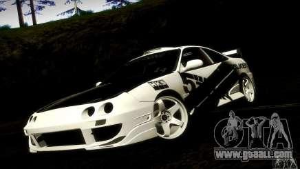 Acura Integra Type R for GTA San Andreas