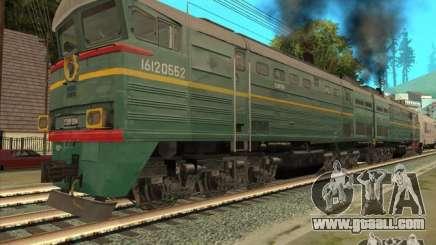 2te10v-3594 for GTA San Andreas
