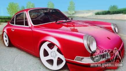 Porsche Carrera RS 1973 for GTA San Andreas