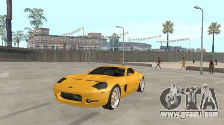 Ford Shelby GR1 for GTA San Andreas