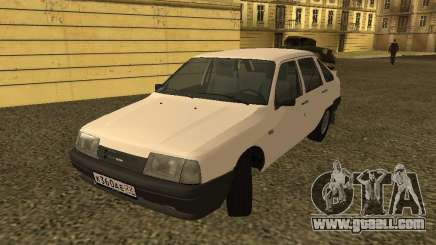 IZH 2126 for GTA San Andreas