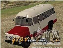Kavz-685 for GTA San Andreas