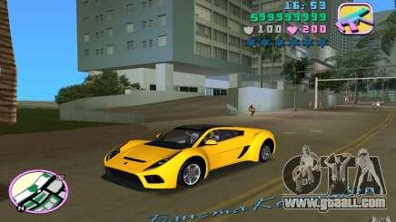 Все о GTA Vice City Коды к игре, а также моды для ГТА