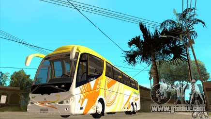 Irizar PB Scania K420 6x2 for GTA San Andreas