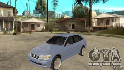 Toyota Alteza Wagon for GTA San Andreas