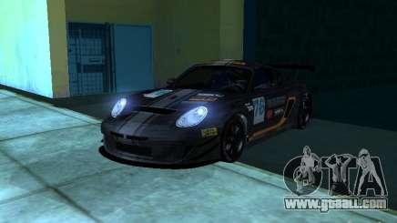 Porsche Cayman S NFS Shift for GTA San Andreas