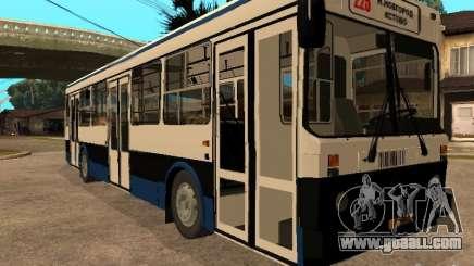 LIAZ 5256.00 for GTA San Andreas