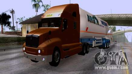 Kenworth T2000 for GTA San Andreas