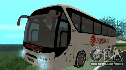 Neoplan Tourliner for GTA San Andreas
