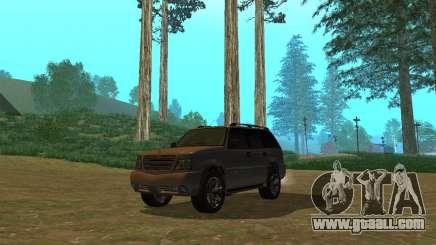 Cavalcade of GTA 4 for GTA San Andreas