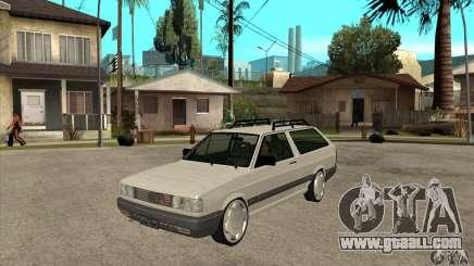 Volkswagen Parati GLS 1994 for GTA San Andreas