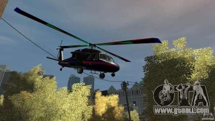 Wafflecat17s Annihilator for GTA 4