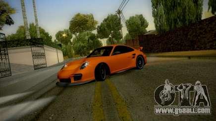Porsche 997 GT2 for GTA San Andreas