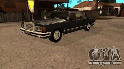 ZIL 41047 for GTA San Andreas
