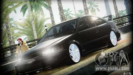 Honda Civic 1996 for GTA 4