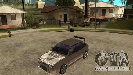 Vaz 21093 LiquiMoly for GTA San Andreas