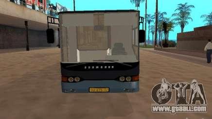 Volzhanin 5270 for GTA San Andreas