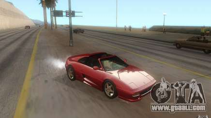 Ferrari F355 1994 for GTA San Andreas