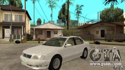 Nissan Cefiro A32 Kouki for GTA San Andreas