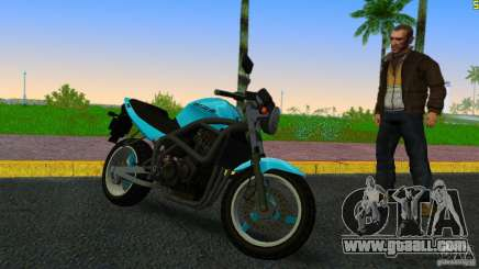 PCJ 600 for GTA Vice City