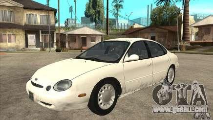 Ford Taurus 1996 for GTA San Andreas
