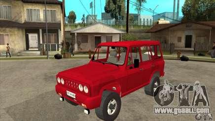 ARO 244 for GTA San Andreas