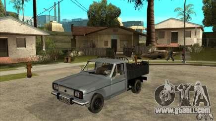 Anadol Pick-Up for GTA San Andreas
