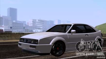 Volkswagen Corrado VR6 for GTA San Andreas