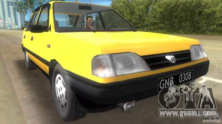 FSO Polonez Atu for GTA Vice City