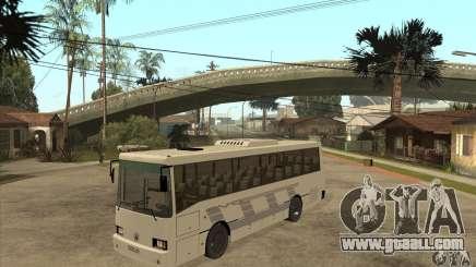 LAZ 42078 (liner-10) for GTA San Andreas