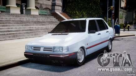 Fiat Duna 1.6 SCL [Beta] for GTA 4