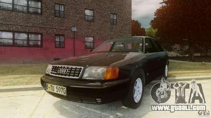 Audi 100 C4 1992 for GTA 4
