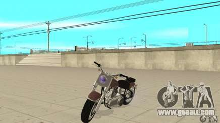 GTAIV Bobber for GTA San Andreas