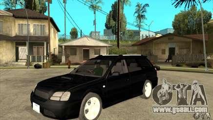 Subaru Legacy Station Wagon for GTA San Andreas