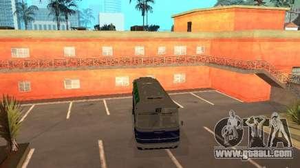 IKARUS 620 for GTA San Andreas