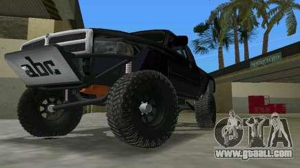 Dodge Ram Prerunner for GTA Vice City