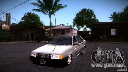 Fiat Regata for GTA San Andreas