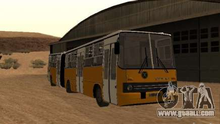IKARUS 280.46 for GTA San Andreas