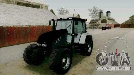 Steyr CVT 170 for GTA San Andreas