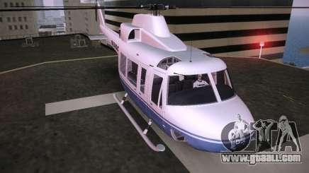 HD Maverick for GTA Vice City