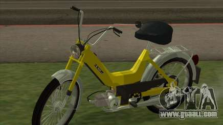 Puch maxi N 1978 for GTA San Andreas