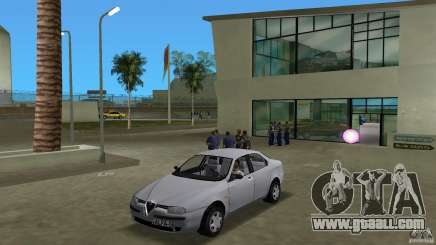 Alfa Romeo 33 for GTA Vice City
