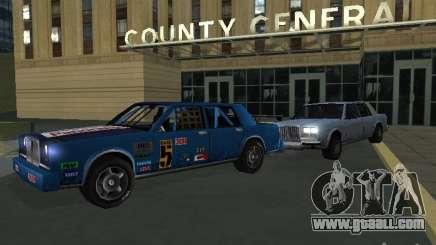 GreenWood Racer for GTA San Andreas