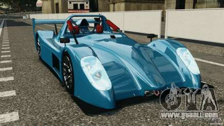 Radical SR3 for GTA 4