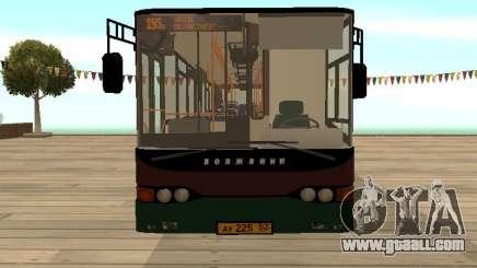 Volzhanin 6270 for GTA San Andreas