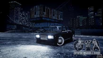 VAZ 2105 Drift for GTA 4