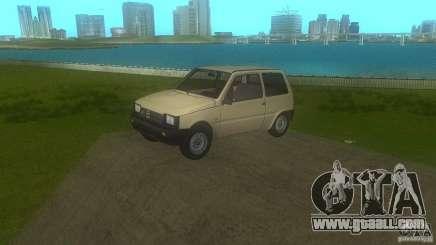 VAZ 1111 Oka for GTA Vice City
