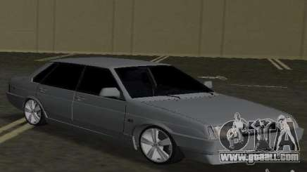 VAZ 21099 for GTA Vice City