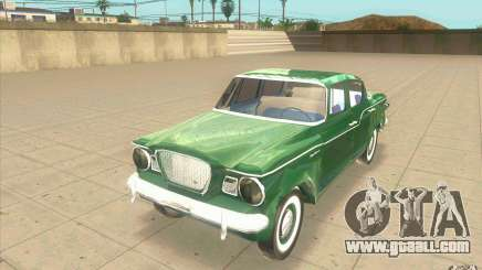Studebaker Lark 1959 for GTA San Andreas